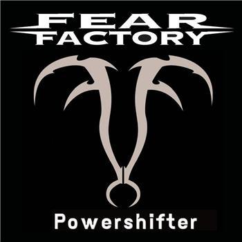 Fear Factory - Super Nova